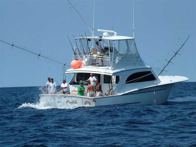 New jersey fishing charters nj charter boat for Off shore fishing boats